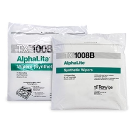 AlphaLite® Dry Cleanroom Wipers, Non-Sterile