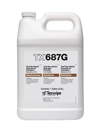 Picture of Hydrogen Peroxide TX687G