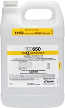 Picture of TexQ® TX650 Ready-to-Use (RTU) in 1 Gallon bottle (TX652)