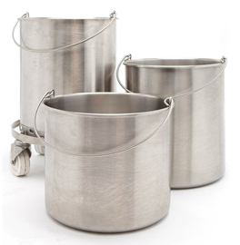 Picture of BetaMop™ Round Buckets
