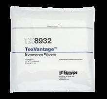 Picture of TexVantage™ TX8932 Dry Nonwoven Cleanroom Wipers, Non-Sterile