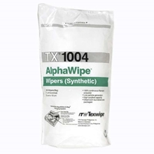 Picture of AlphaWipe® TX1004 Dry Cleanroom Wipers, Non-Sterile